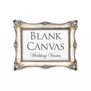 Blank Canvas weddings