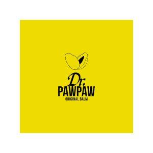 Dr PawPaw logo